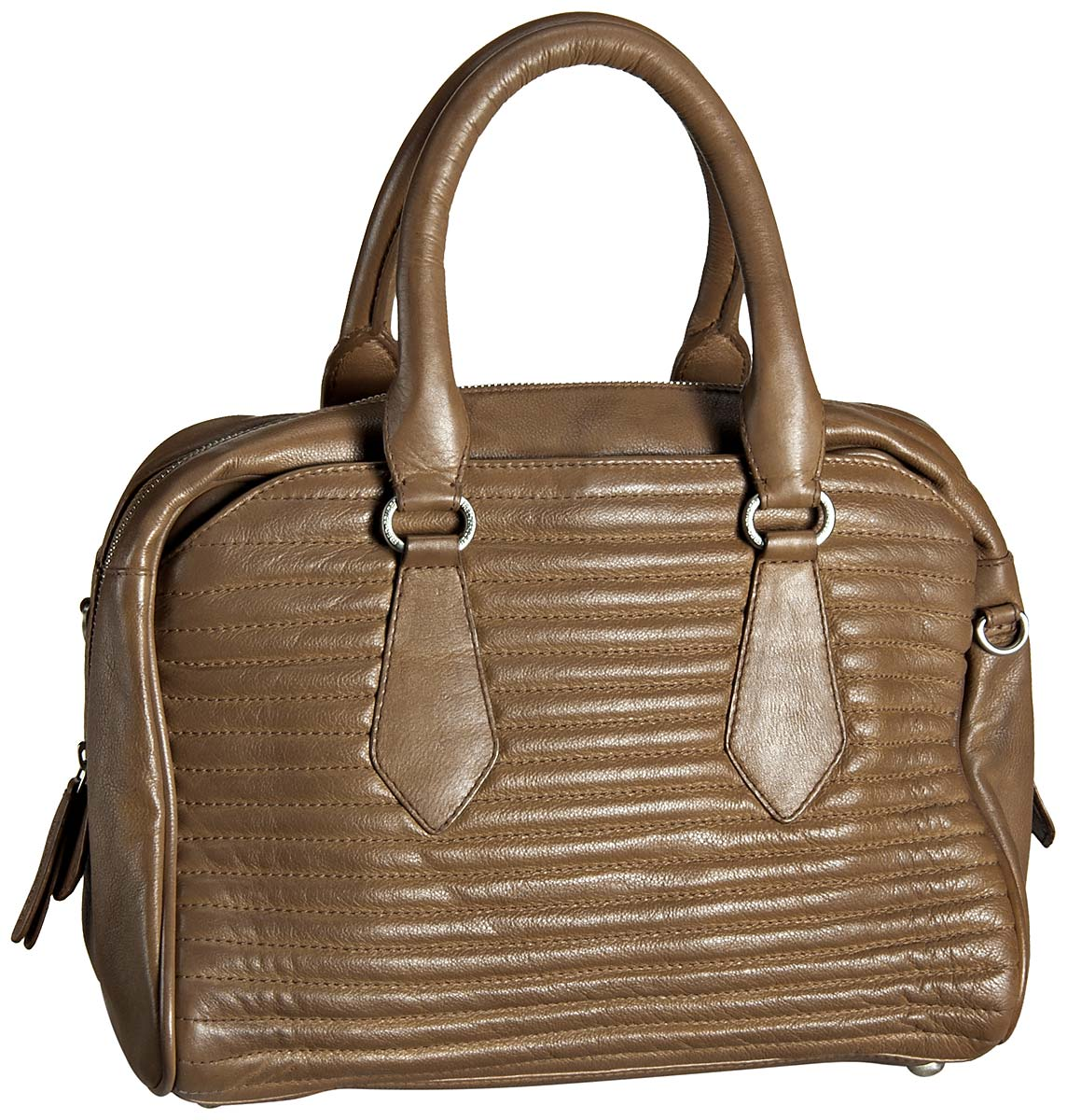 Bowling Light Camel - Handtasche