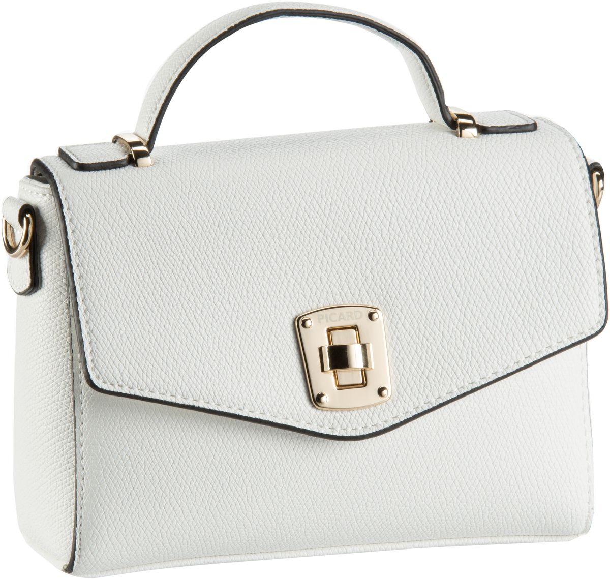 Picard Rio 2179 Damentasche Weiß - Handtasche