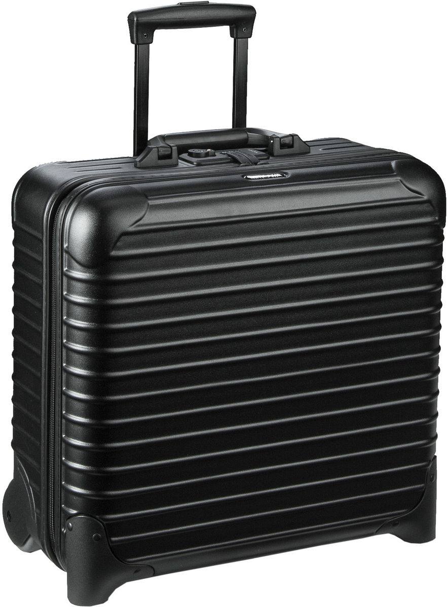 rimowa salsa business trolley preisvergleich preis ab 249 00 tasche koffer. Black Bedroom Furniture Sets. Home Design Ideas