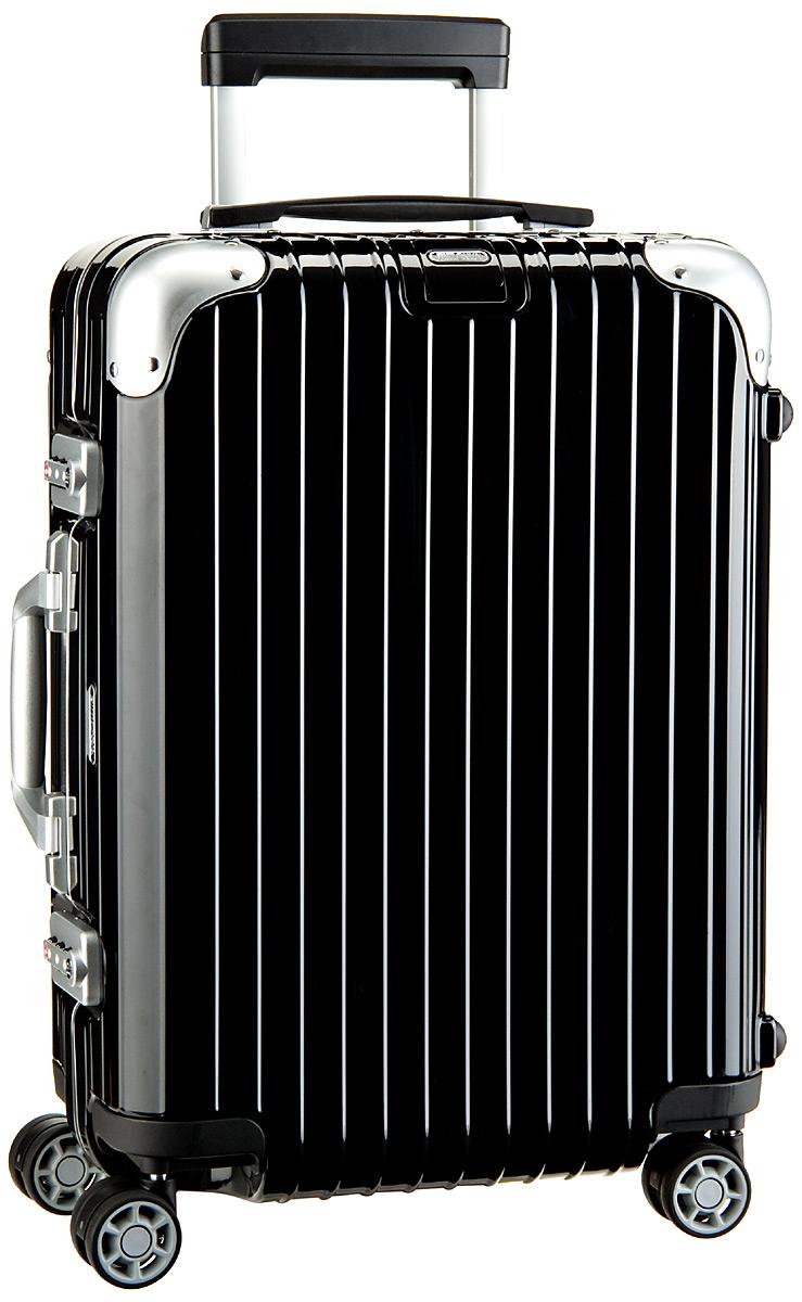 rimowa limbo multiwheel cabin trolley 55 cm schwarz. Black Bedroom Furniture Sets. Home Design Ideas