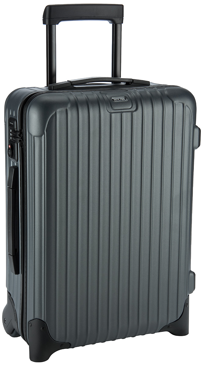 rimowa salsa cabin trolley iata preisvergleich preis ab 309 00 tasche koffer. Black Bedroom Furniture Sets. Home Design Ideas