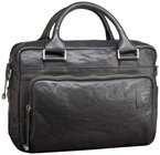 Strellson Balham Soft Briefcase - Aktentasche
