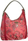 Oilily Sea of Flowers Hobo Bag  Handtasche