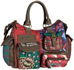 Desigual London Annelise  Handtasche
