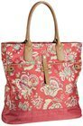 Oilily Summer Flowers Shopper  Handtasche