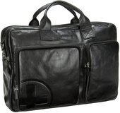 Strellson Jones Soft Briefcase  Aktentasche