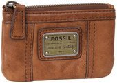 Fossil Emory Zip Coin  Accessoire