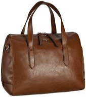 Fossil Sydney Satchel Leather  Handtasche