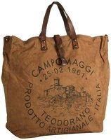 Campomaggi Sesia Canvas Bag  Handtasche