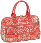 Oilily Spring Ovation M Boston Bag  Handtasche