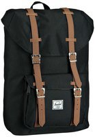 Herschel Little America Mid Volume  Notebookrucksack