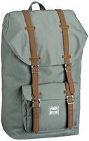 Herschel Little America  Notebookrucksack
