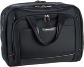 Samsonite Pro-DLX 4 Expandable Laptop Bailhandle L 16