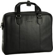 Bodenschatz Prato Business Bag A4  Aktentasche