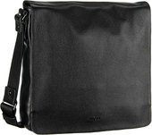 Joop Zelos Cross Grain Flap Bag Medium  Notebooktasche