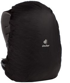 Deuter Rain Cover Square Black