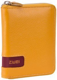 zwei Wallet W1 Yellow