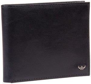 golden head colorado portemonnaie schwarz innen grau mit. Black Bedroom Furniture Sets. Home Design Ideas