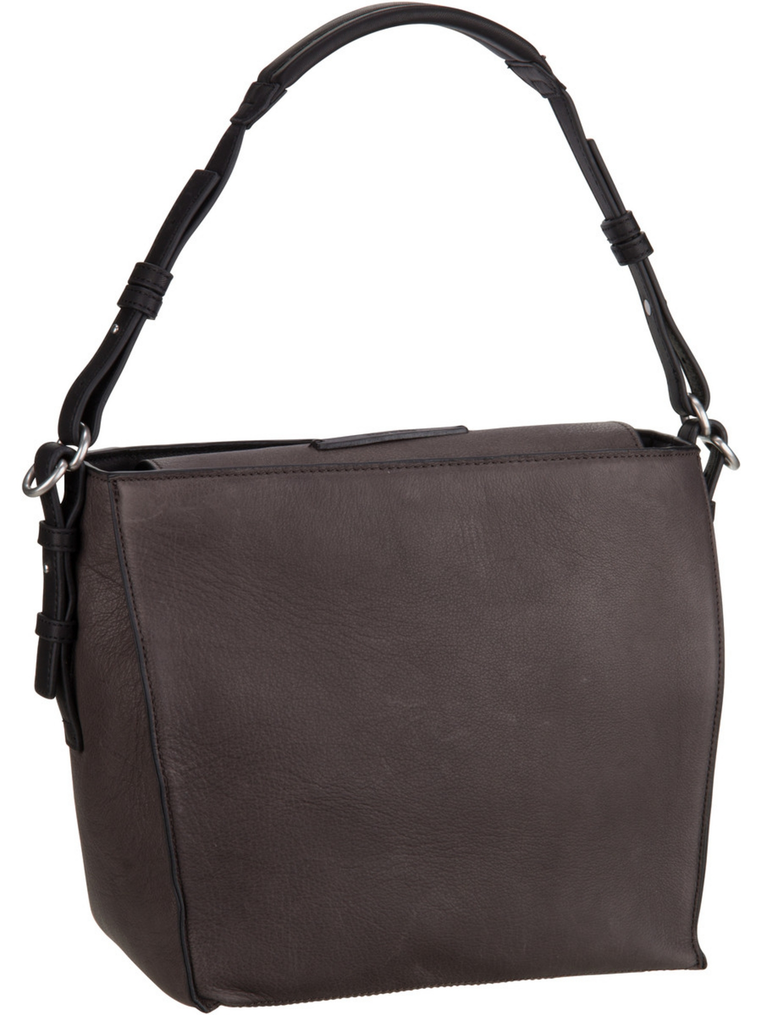 my584a marc opolo shoulder bag washed hobo m taupe
