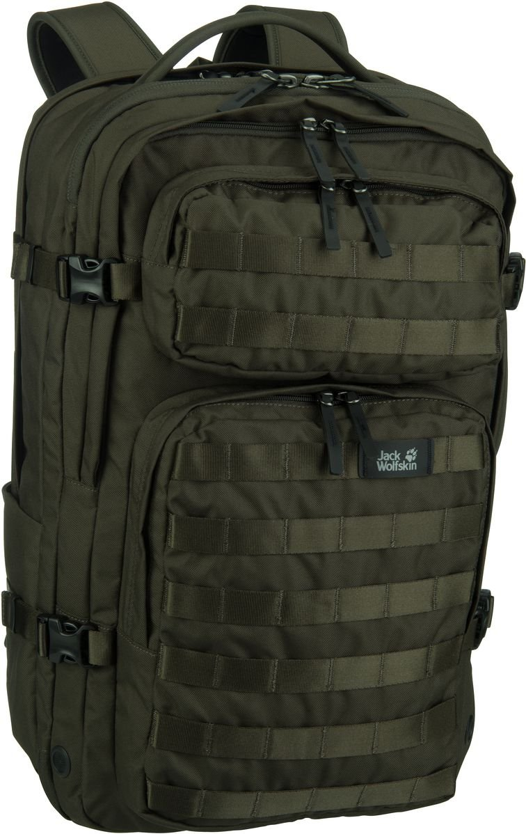 Jack Wolfskin Trt 32 Pack Backpack