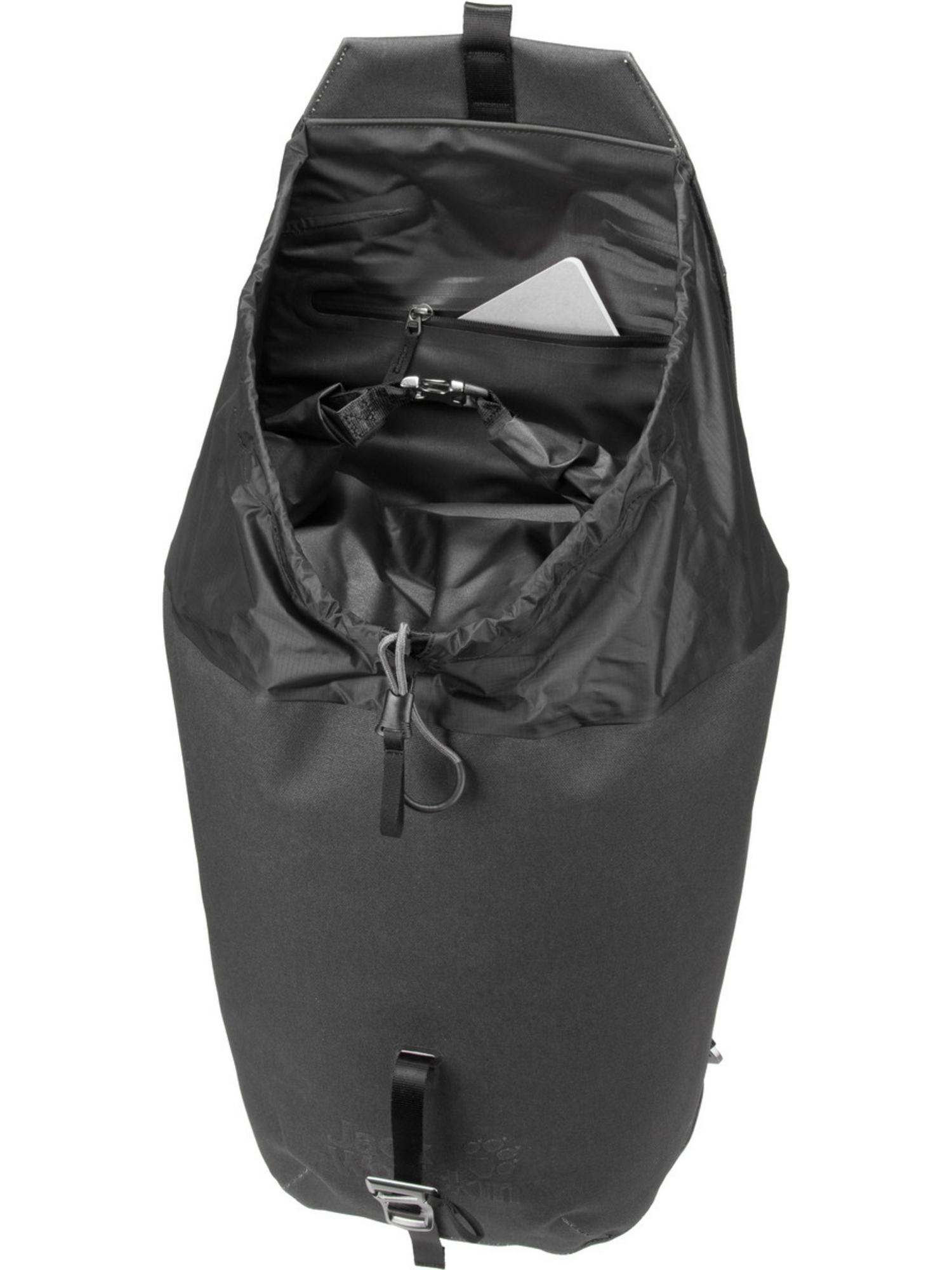 Jack Wolfskin Rucksack Daypack Boomer 30 Phantom (30 Liter