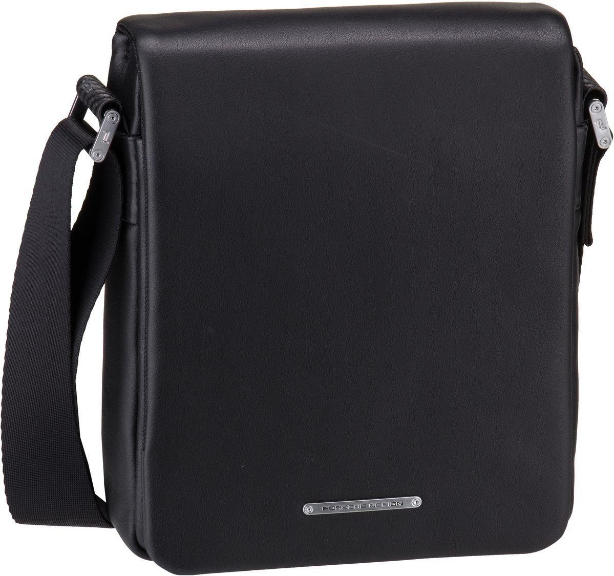 porsche design -  Laptoptasche CL2 2.0 ShoulderBag XSVF 2 Black