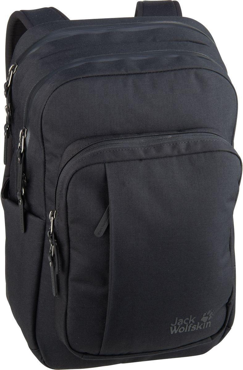 B Square 18 Rucksack 40 cm Laptopfach, black