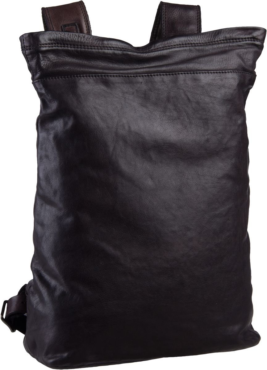 Image of Campomaggi Rucksack / Daypack Londra C14200 Grigio (18.4 Liter)