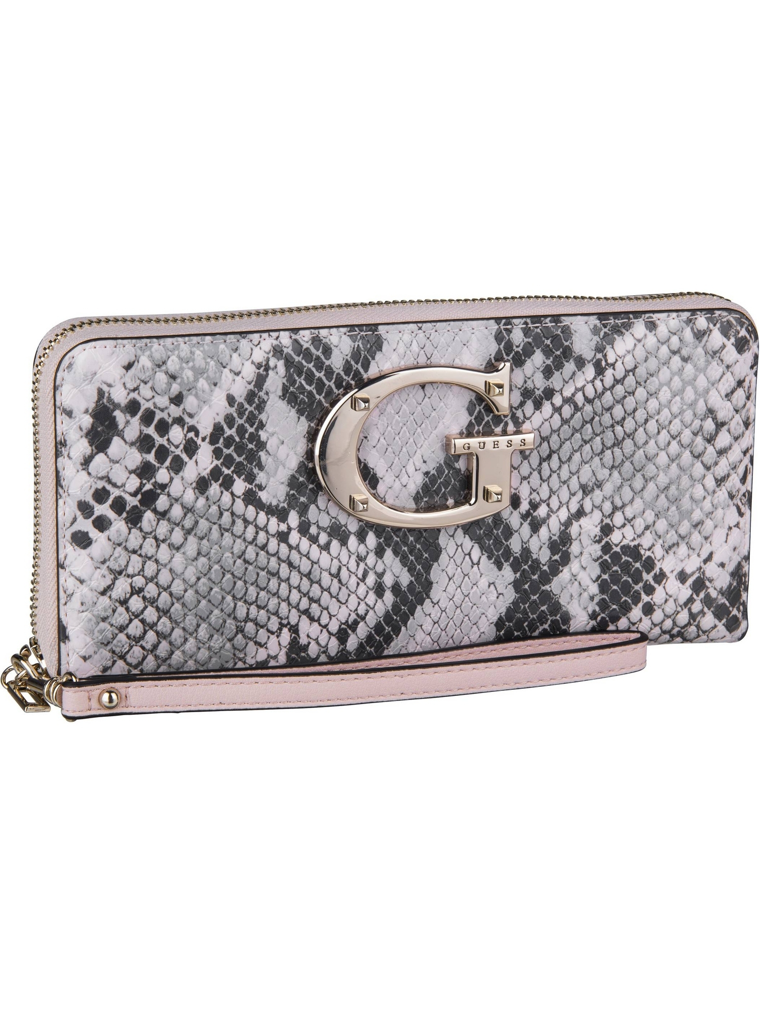 Guess: Camila SLG Large Zip Around