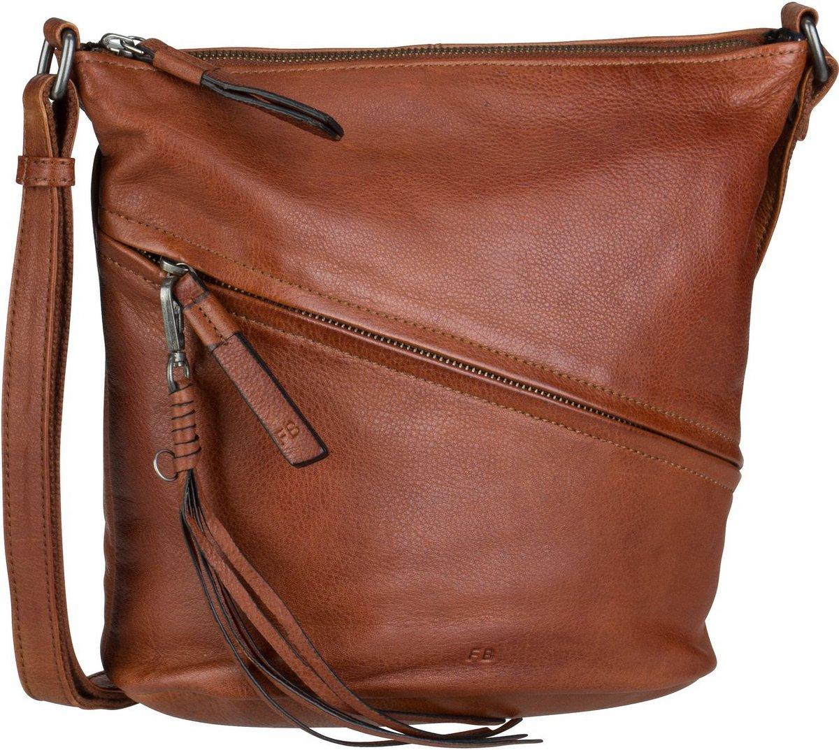 Fredsbruder Riffelinchen Tasche Bucket Bag Crossbag Handtasche Beutel