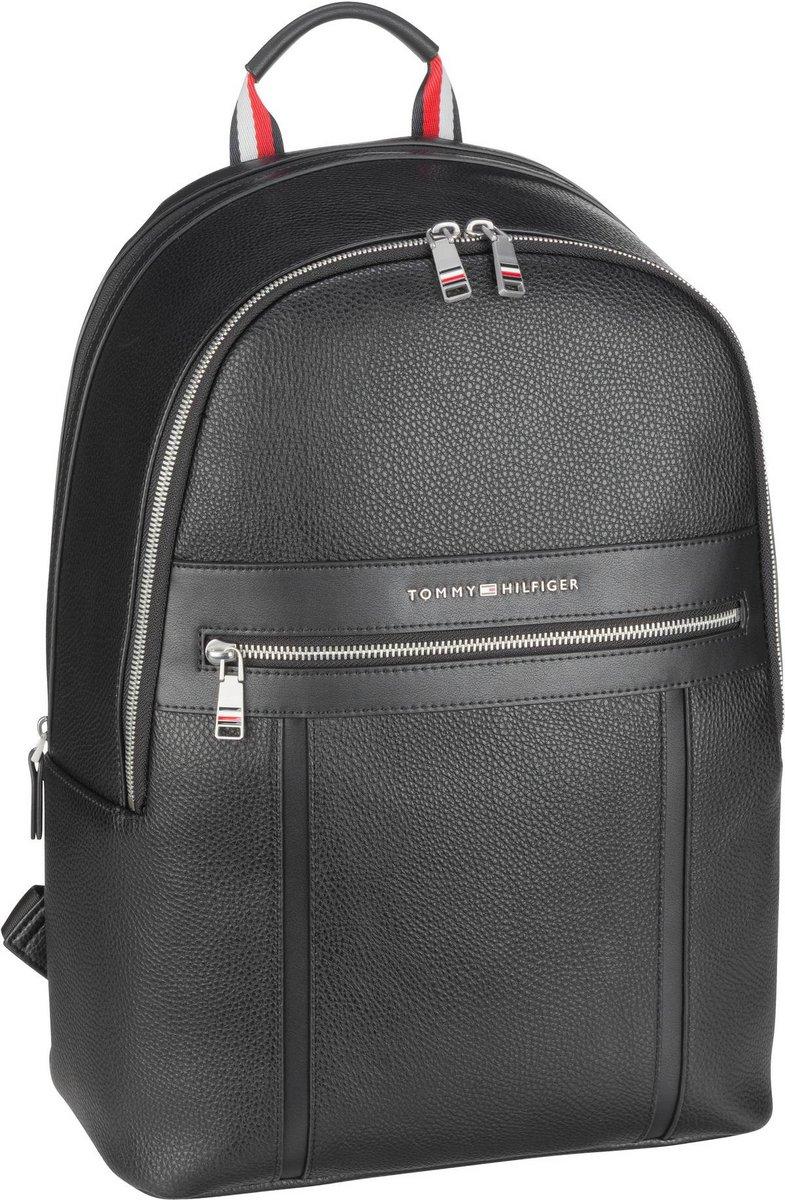 tommy hilfiger -  Rucksack / Daypack TH Downtown Backpack PF21 Black (19.7 Liter)