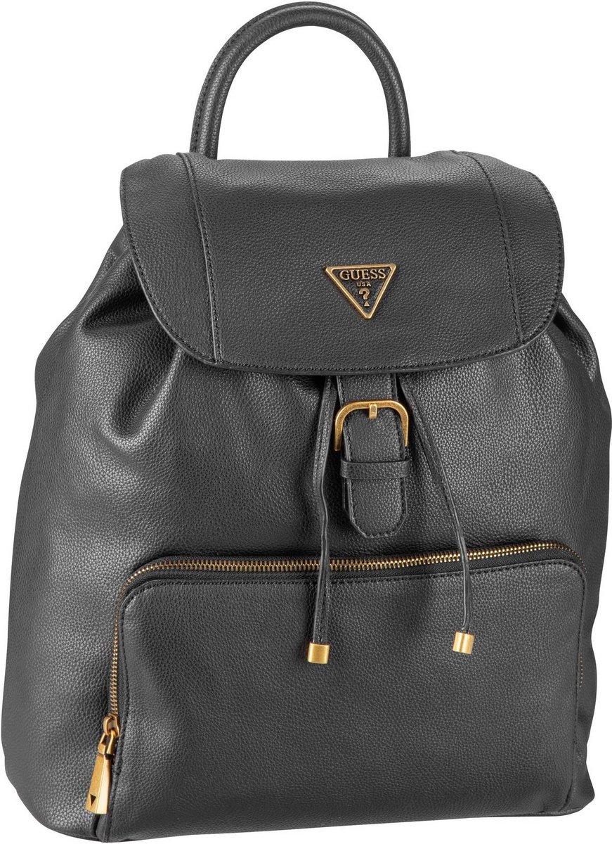 guess -  Rucksack / Daypack Destiny Backpack Black (15.5 Liter)