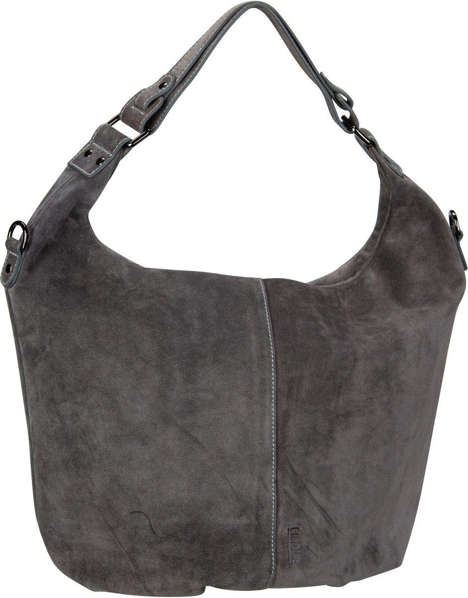 cinque -  Handtasche Adriana 12342 Grau (20.3 Liter)