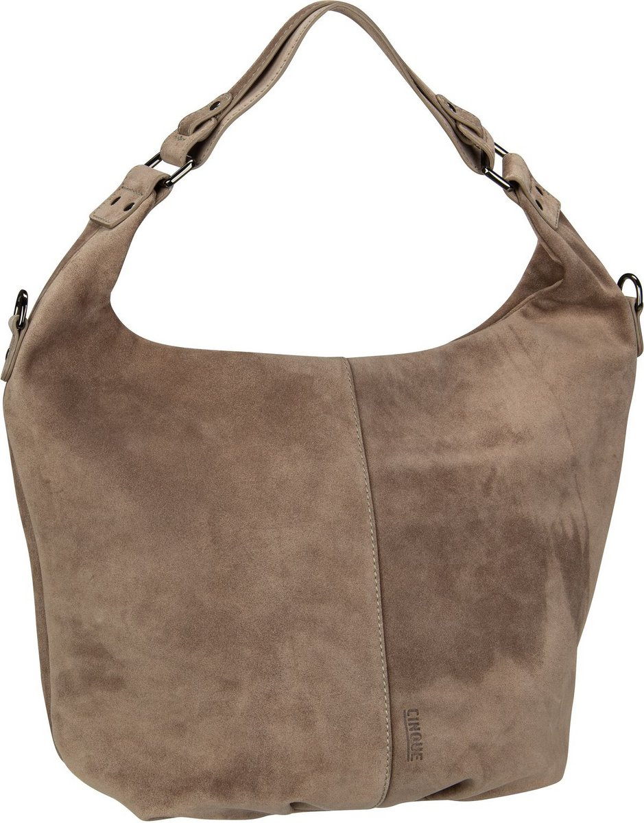 cinque -  Handtasche Adriana 12342 Sand (20.3 Liter)