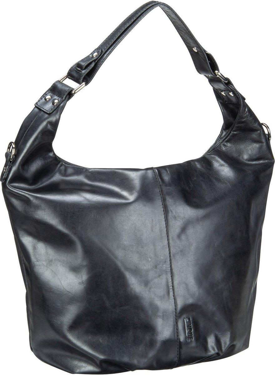 cinque -  Handtasche Carolina 12344 Schwarz (20 Liter)