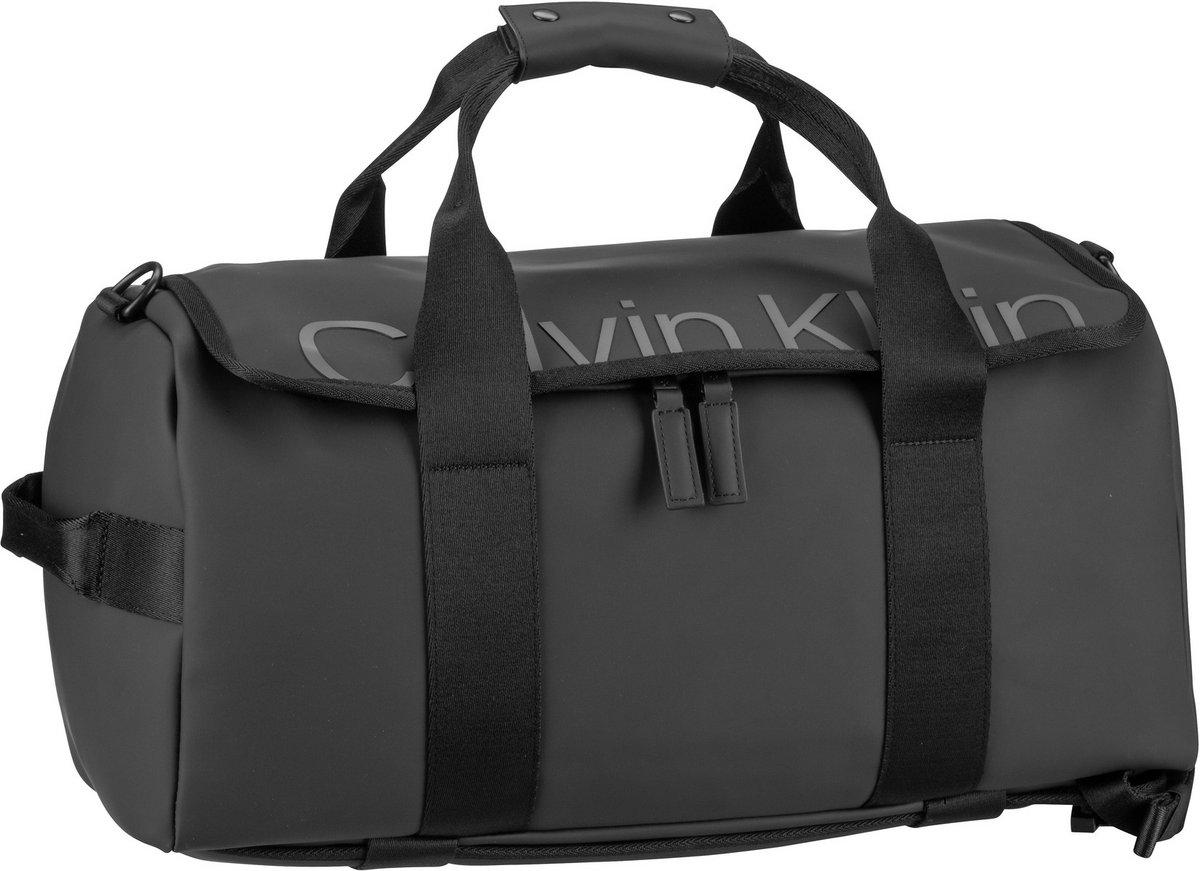 calvin klein -  Weekender Winter Proof Conv Weekender FA21 CK Black (27.1 Liter)