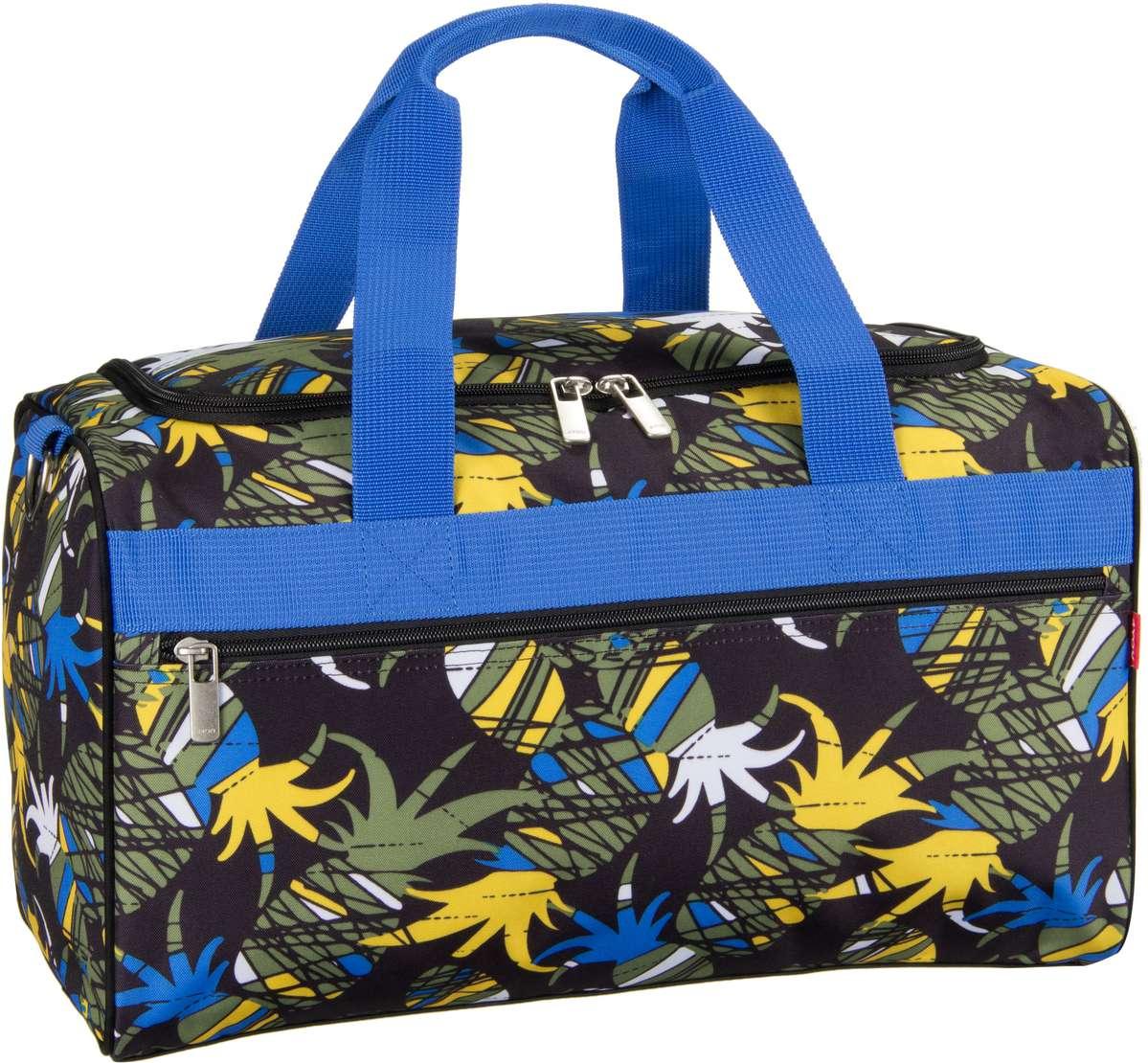 4YOU Sporttasche M Pineapples - Sporttasche