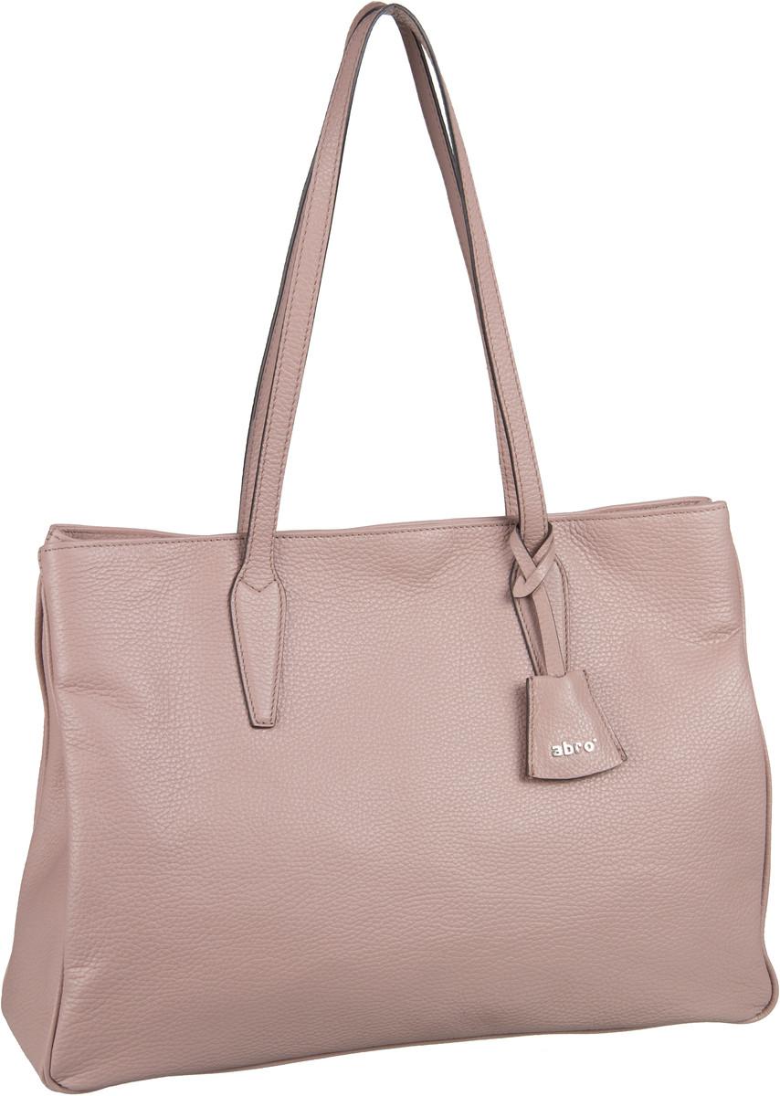 Handtaschen für Frauen - abro Calf Adria 27904 Tourmaline Handtasche  - Onlineshop Taschenkaufhaus