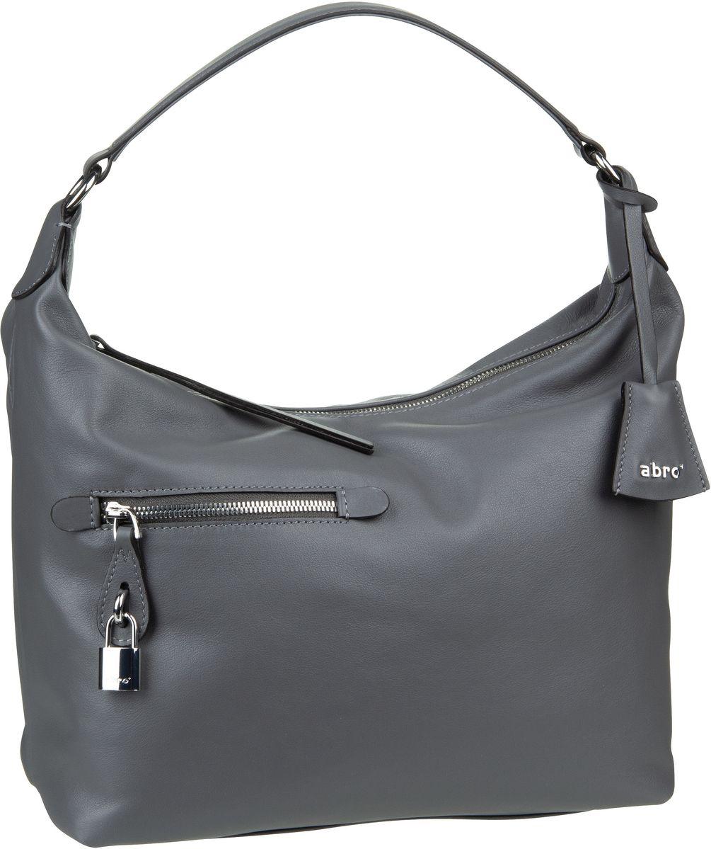 Handtasche Nappa Lotus 28201 Grey