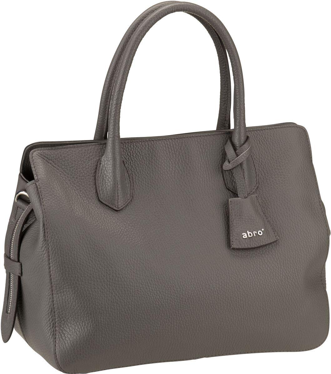 Handtasche Calf Adria 28131 Grey