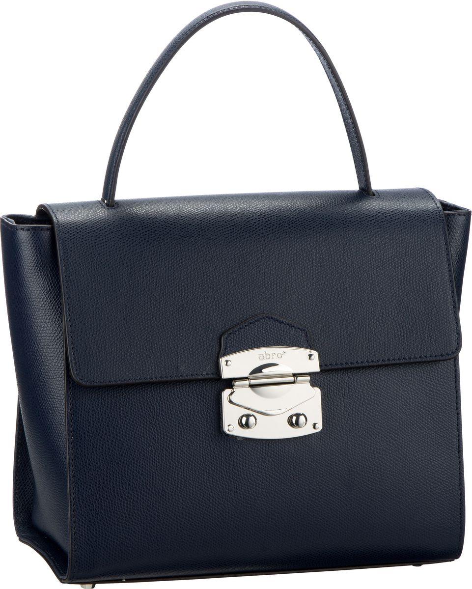 Handtasche Pamellato 28415 Navy