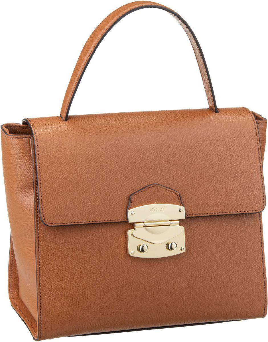 Handtasche Pamellato 28415 Cuoio