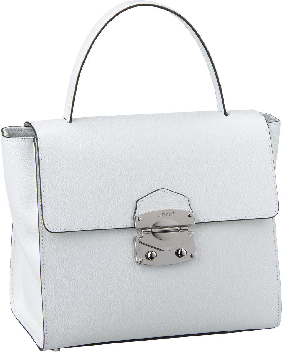 Handtasche Pamellato 28415 White/Whitegold