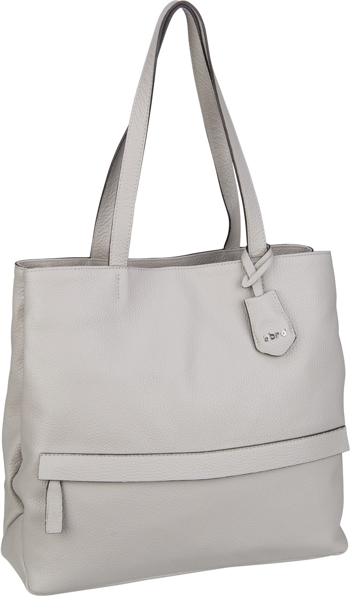 Shopper Calf Adria 28367 Stone