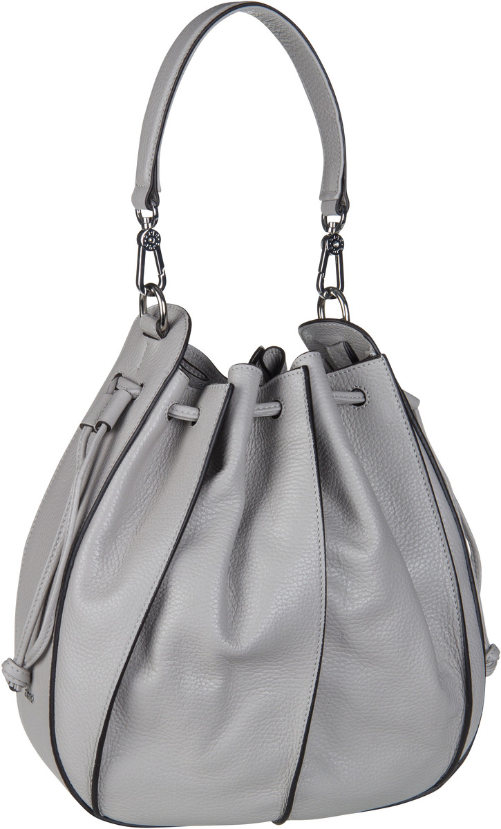 Handtasche Calf Adria 28385 Stone