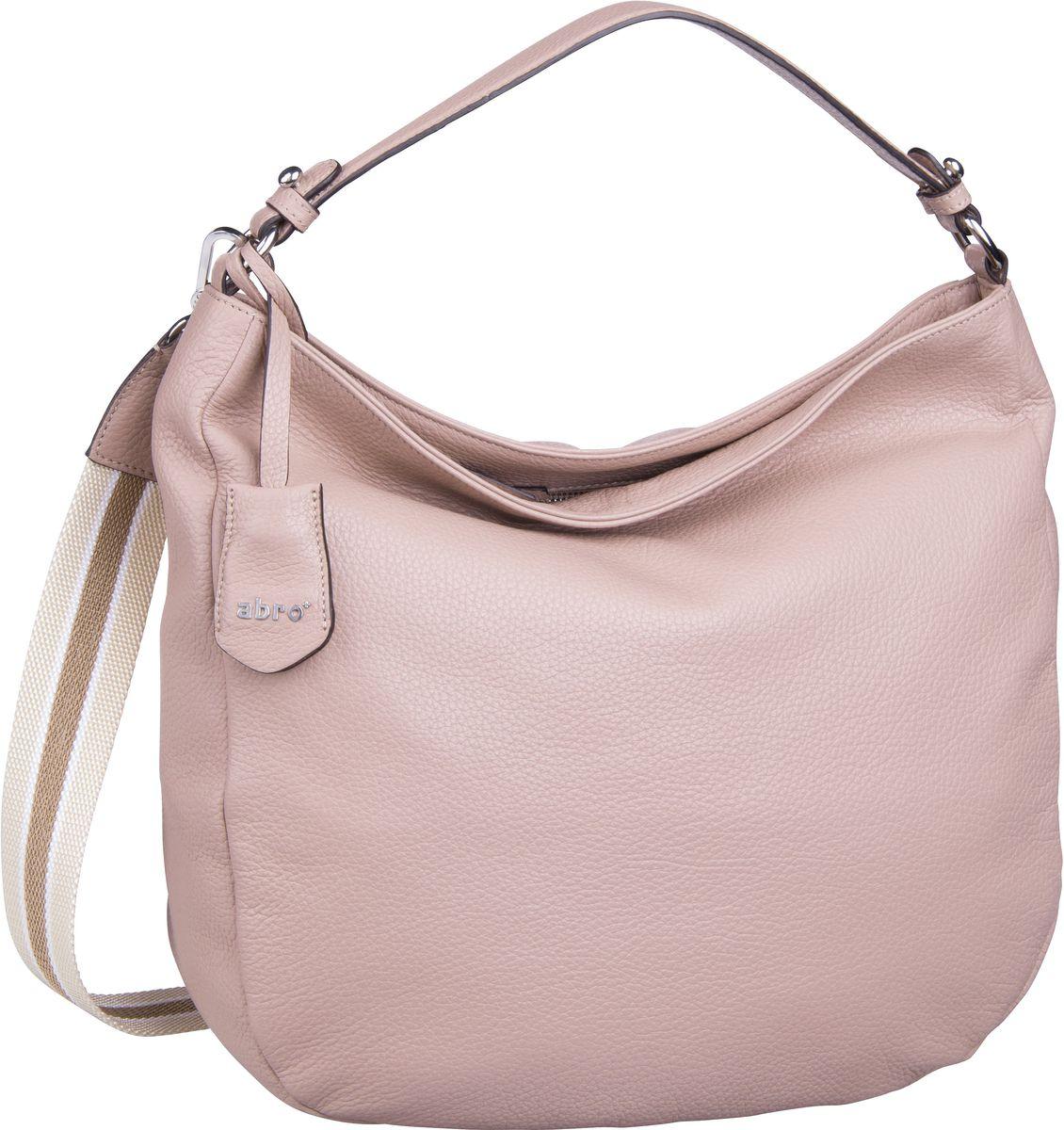 Handtasche Calf Adria 28390 Coconut