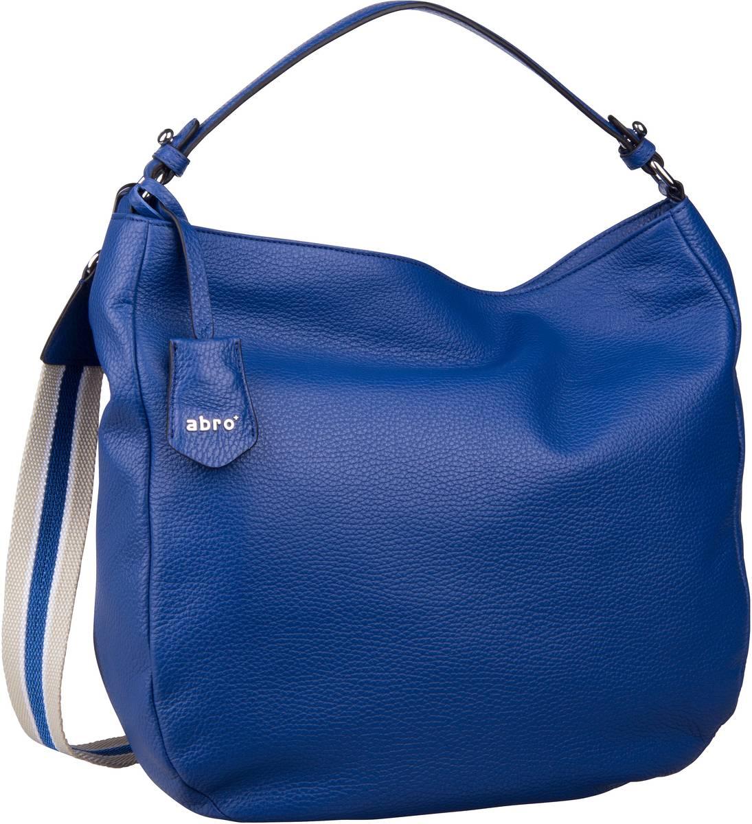 Handtasche Calf Adria 28390 Royal