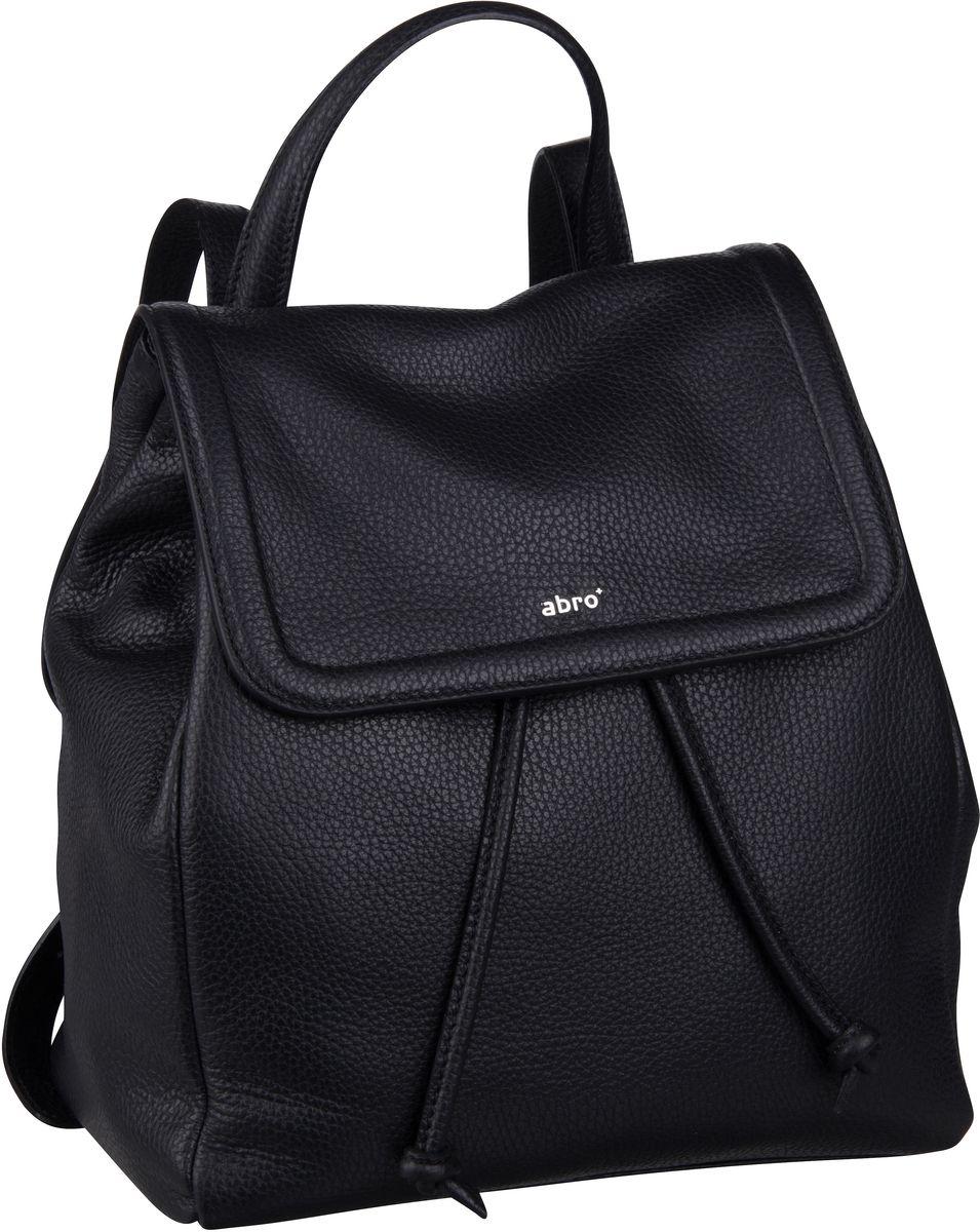 Rucksack / Daypack Calf Adria 28357 Black/Nickel