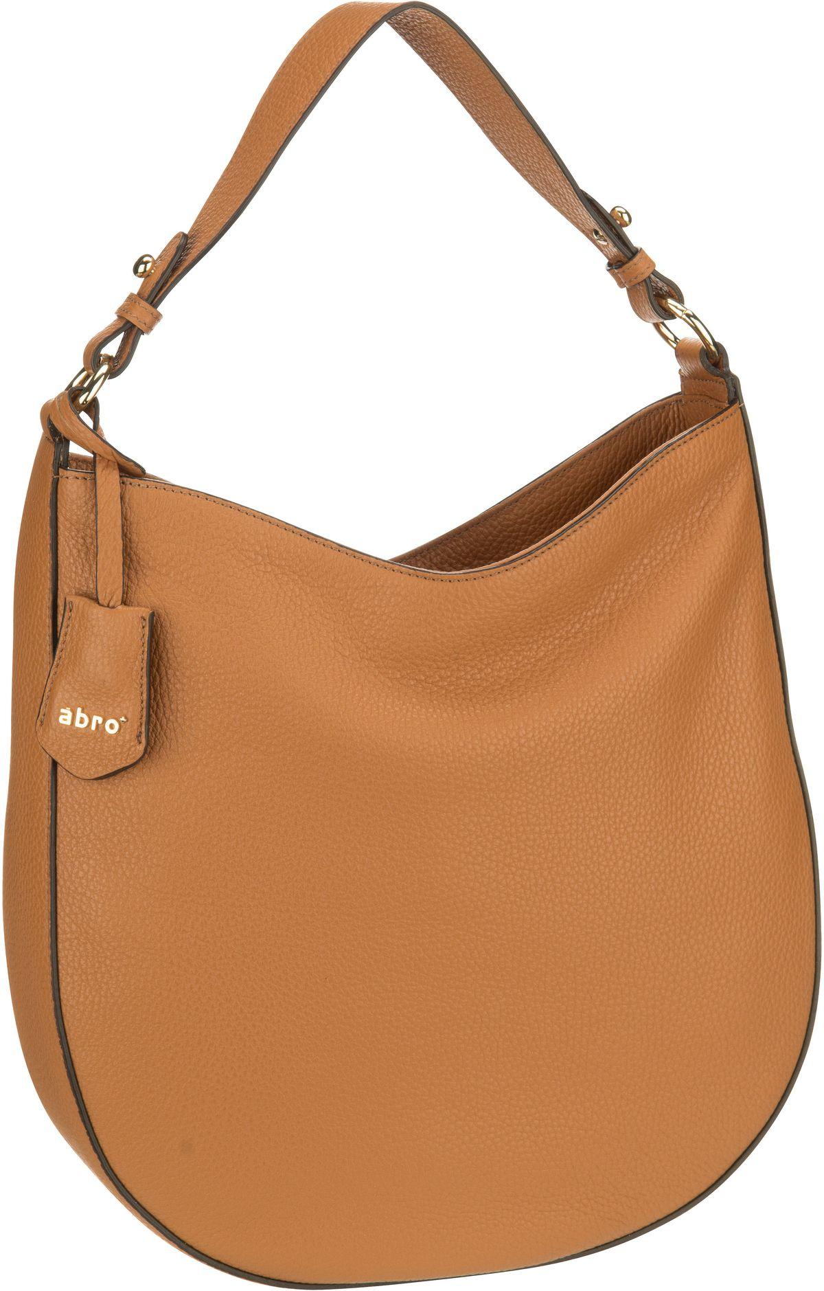 Handtasche Calf Adria 28486 Cuoio