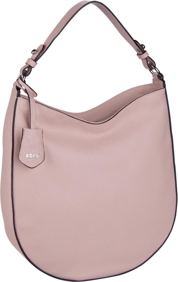 Handtasche Calf Adria 28486 Rosa